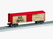 LIONEL TRAINS 6-83657 MILLER REEFER O GAUGE