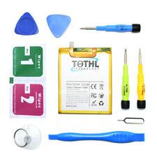 TQTHL Extended slim Replace Battery For Huawei Google Nexus 6P 3600mAh+Tool Kit