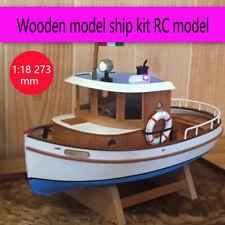 rc tug boat hull fiberglass 32x7-1//2