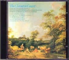 Thea KING: BRUCH CRUSELL MENDELSSOHN Clarinet Concerto NOBUKO IMAI CD Horn Viola