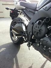 Yamaha FZ1 exhaust  2006 2007 2008 2009 2010 2011 2012 2013 XBSS Extremeblaster