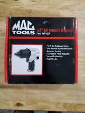"New Mac Tools 1/2"" Air Impact"