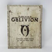 Prima Official Game Guides: Elder Scrolls IV: Oblivion : Official Game Guide