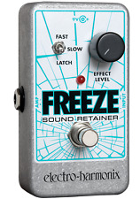 EHX Electro Harmonix FREEZE, Brand New In Box