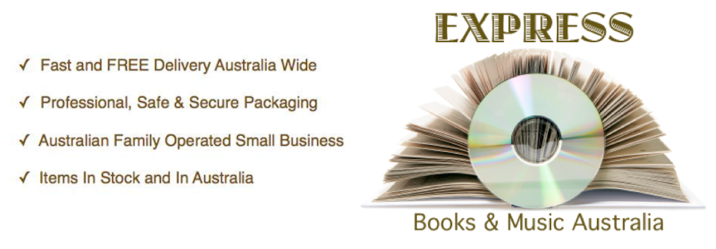Express Books and Music Australia