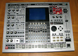Roland MC-909 Groovebox Synthesizer Sequencer 256 Mb