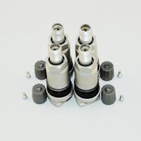 Car Tire Pressure Sensor TPMS Valve Stem Repair Kit For Jeep Dodge Chrysler*