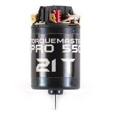 Holmes Hobbies TorqueMaster Pro 550 21T Rock Crawler Motor