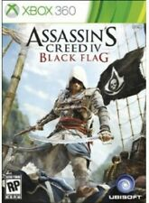 Assassins Creed Iv: Black Flag XBOX 360 Action / Adventure (Video Game)
