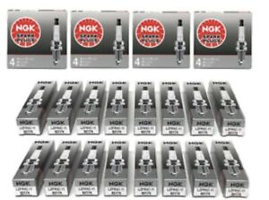 16 pcs NGK V-Power Spark Plugs for 2003-2008 Dodge Ram 1500 5.7L V8 5.7L 92174
