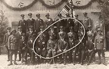 Ansbach, Frontkriegerbund, Frontkämpfer, Stahlhelm, F.K.B. Ortsgruppe, 1920er