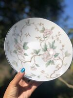 "Noritake China Japan Chatham 5502 Round Vegetable Bowl About 9"" P1"