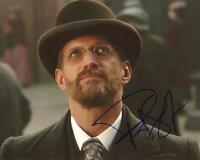 "Paul Sparks ""The Greatest Showman"" AUTOGRAPH Signed 8x10 Photo"