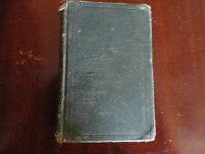 antique book Happy Home Stories Lazy Robert by Aunt Hattie H. A. Young 1871