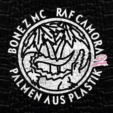 BONEZ MC - PALMEN AUS PLASTIK 2