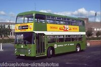 Crosville MOTORS 75 YEARS YMB517W 6x4 Bus Photo B