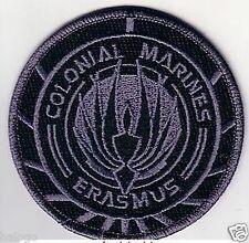 Bsg Colonial Marines Erasmus Patch - Bsg50