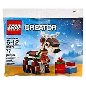LEGO 40434 Creator Reindeer Poly Bag