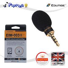 Edutige music enregistrement sonore eim-003 microphone