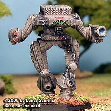 Iron Wind Metals 20-253: Battletech Shugenja Sja-7D