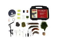 Scientific Anglers 135832 Deluxe Fly Tying Kit Fishing