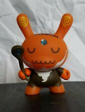 Shawnimals Soothsayer Dunny SIGNED figure KidRobot 2009 series urban art toy