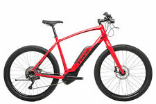 2019 Trek Super Commuter+ 8S Road E-Bike 60cm Aluminum Shimano SLX M7000 11s
