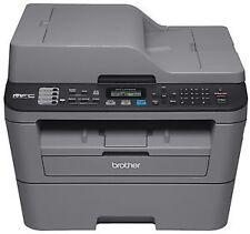 Black and White Laser Printer