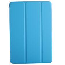 Apple iPad 2 | 3 | 4 Generation Cover Case Tablet Hülle Tasche blau Schutzhülle