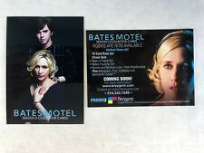 CHEAP PROMO CARD: Bates Motel Season 2 Breygent #2 ONE SHIP FEE PER ORDER
