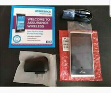 ANS UL40 Assurance Wireless Android phone NEW.