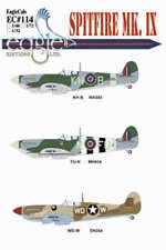 Eagle Cal 1/32 Supermarine Spitfire Mk.IX # 32114