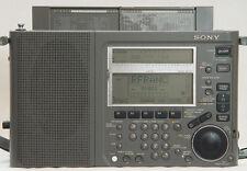 SONY ICF-SW77 Radio Panasonic Capacitor Repair Kit