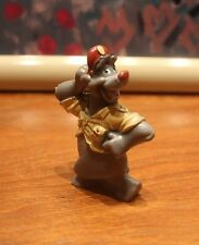 Disney Afternoon Talespin Baloo PVC Kelloggs Figure Character Cake Topper