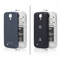 Incipio Ghost Wireless Charging Cover for Samsung Galaxy S4 SIV - Brand New