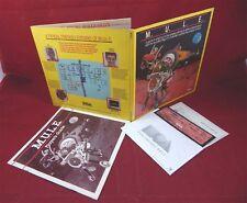 Atari XL: m.u.l.e. - Electronic Arts 1983