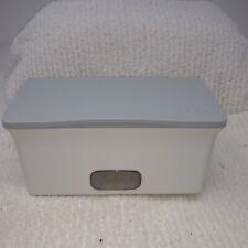 Ubbi Baby Wipes Dispenser Case Holder Weighted
