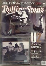 U2 ‎– The Joshua Tree (2004) New CD Argentina Sealed Rare Special Edition RS