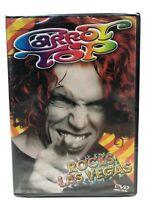 Carrot Top Rocks Las Vegas Comedy (DVD, 2003)
