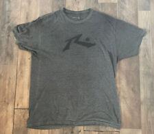 New listing Rusty Surf T-Shirt Men's Size Large Dark Green Lightweight