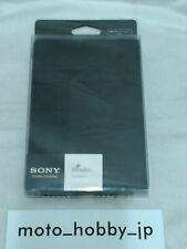 Sony Book Cover for e-Book Reader PRSA-SC22J/B for PRS-G1 PRS-T2 PRS-T1 Japan