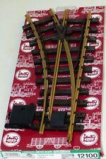 LGB 12100 Handweiche links L 300 mm manuelle Weiche Spur G TOP Zustand