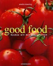 good food von Anneka Manning | Buch | Zustand gut