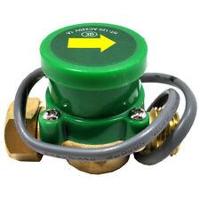 HT-120 4-4 120W Water Pump Flow Switch Sensor 220V 1A Caliber 20MM Accessories