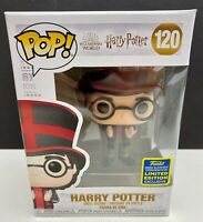 New Funko Pop Harry Potter #120 At World Cup 2020 SDCC Limited Edition Exclusive