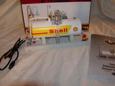 Lionel 6-83241 Shell Oil Storage Tank with Light Train Accessory O 027 New 2016