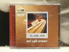 MY LIFE STORY - THE GOLDEN MILE CD NUOVO SIGILLATO NEW SEALED ENHANCED CD