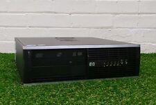 HP Compaq 8100 Elite SFF PC Intel Core i5 650 3.20GHz 4 GB RAM 250 Gb hdd. HP1