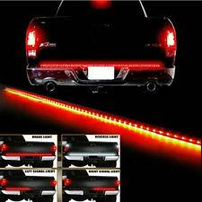 60'' LED Strip Tailgate Light Bar Reverse Brake Signal Tail for Chevy Ford Dodge