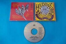 """HOODOO GURUS """"MAGNUM CUM LOUDER """" CD 1989 BMG NUOVO"""